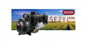 Мотопомпа E550 PACER (США) - бензин