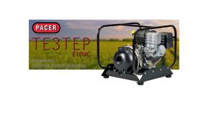 Мотопомпа ТЕЗТЕР E10VC PACER (США) - бензин