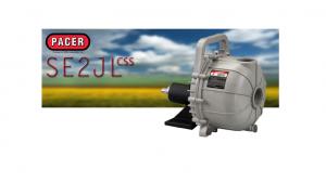 Мотопомпа SE3LL-CSS PACER (США) - під електродвигун