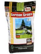 Газонная трава German Grass Игровая - 10 кг