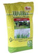 Газонная трава Willis Универсальная - 10 кг