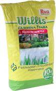 Газонная трава Willis Восстанавливающая - 10 кг