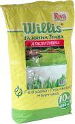 Газонная трава Willis Декоративная - 10 кг