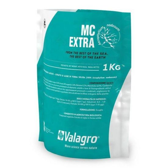 Біостимулятор росту Максикроп Екстра / Maxicrop Extra Valagro - 0,5 кг