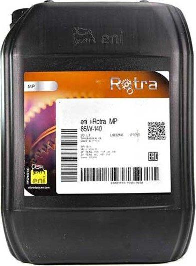 Трансмісійна олива Eni ROTRA HY DB 80W GL-4 (Каністра 20л)