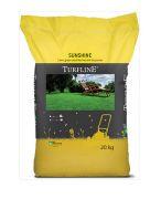 Газонна трава для сонця Turfline Sunshine / Саншайн, DLF Trifolium - 20 кг