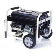 Бензиновий генератор Matari MX4000E