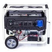 Бензиновий генератор Matari MX7000E