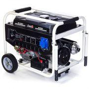 Бензиновий генератор Matari MX9000E