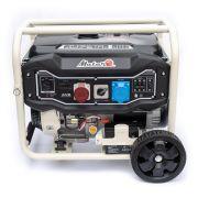 Бензиновий генератор Matari MX11003E (7,5кВт/8кВт)