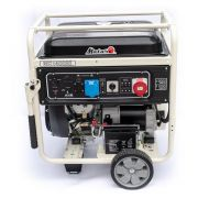 Бензиновий генератор Matari MX14003E