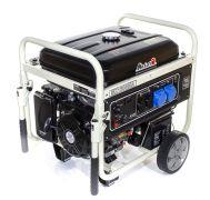 Бензиновий генератор Matari MX13000EA + Блок керування ATS 1P64/3P32