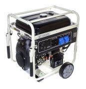 Бензиновий генератор Matari MX14003EA + Блок керування ATS 1P64/3P32