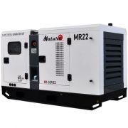 Дизельний генератор Matari MR 22