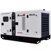 Дизельний генератор Matari MR130