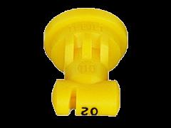 Розпилювач TeeJet Turbo TT11001VP 110°