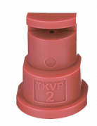 Розпилювач дефлекторний TeeJet TK-VP2 (VP1.5, VP10, VP1, VP2,5, VP3, VP4, VP5, VP7,5)