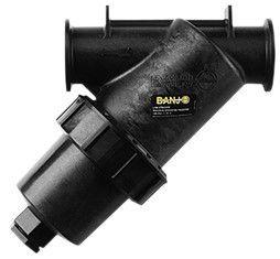 """Фланцевый 2 """"Y-образный фильтр Banjo MLS222-50"""