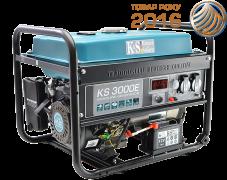 Бензиновий генератор KS 3000E Konner & Sohnen (000000003)
