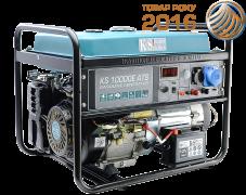 Бензиновый генератор KS 10000E ATS Könner & Söhnen (000000008)