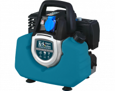 Інверторний генератор KS 1000i Könner & Söhnen (000001090)