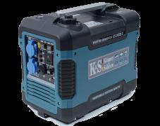 Інверторний генератор KS 2000i S Könner & Söhnen (000001091)