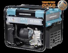Інверторний генератор KS 3500i Könner & Söhnen (000001095)