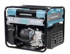 Інверторний генератор KS 4500i Könner & Söhnen (000002342)