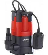 Погружной насос для чистой воды AL-KO SUB 6500 Classic (112820)