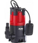 Погружной насос для грязной воды AL-KO Drain 7500 Classic (112822)