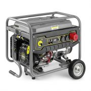 Бензиновый генератор PGG 8/3 Karcher (1.042-209.0)