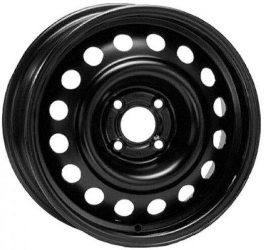 Диск колісний 16х7,0 4x108 ET32 DIA 65 Peugeot 408 (чорний) (вир-во Magnetto)