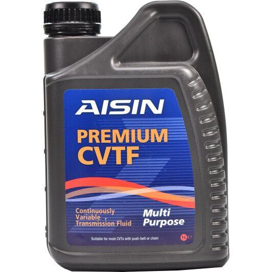 Трансмісійна олива   AISIN ATF CVT (Каністра 1л)
