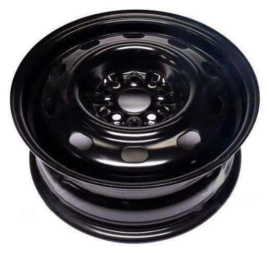 Диск колісний 15х6,0 5x112 ET43 DIA 57,1 Skoda Octavia (чорний) (вир-во Magnetto)