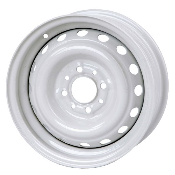 Диск колісний 13Н2х5,0J ВАЗ 2108 білий (в упак.) ДК