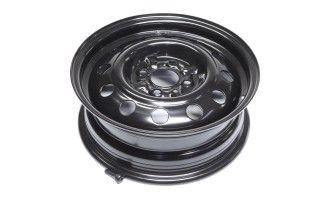Диск колісний 14Н2х5,0J ВАЗ 2110 чорний (в упак.) ДК