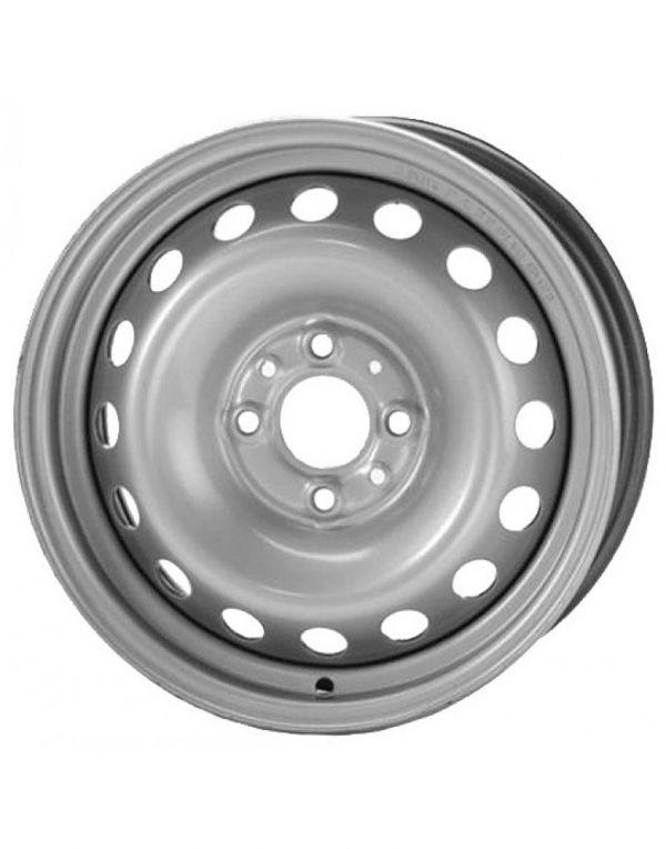 Диск колісний 14Н2х5,0J ВАЗ 2112 /сірий/ (вир-во АвтоВаз)