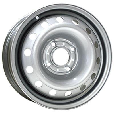 Диск колісний 15х6,0J; 4x108; EТ49,5; DIA63 Ford (вир-во КрКЗ)