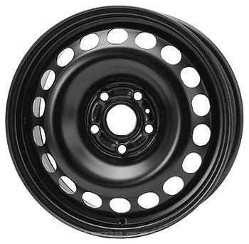 Диск колісний 15х6,0 5x112 ET47 DIA 57,1 WV Jetta (чорний) (вир-во Magnetto)