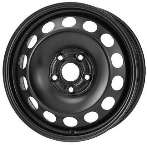 Диск колісний 16х6,5 5x108 Et 52,5 DIA 63,3 Ford Focus (вир-во КрКЗ)