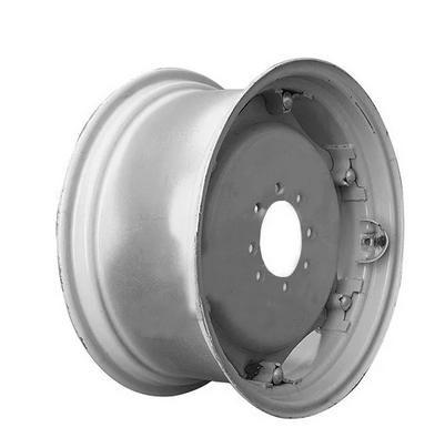 Диск колісний 20х9, 8 отв. МТЗ 82 передній шир. (11,2 R20) (вир-во БЗТДиА)
