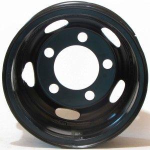 Диск колісний стальний 16 Hyundai HD59/HD60/HD65/HD72 98- (вир-во Mobis)