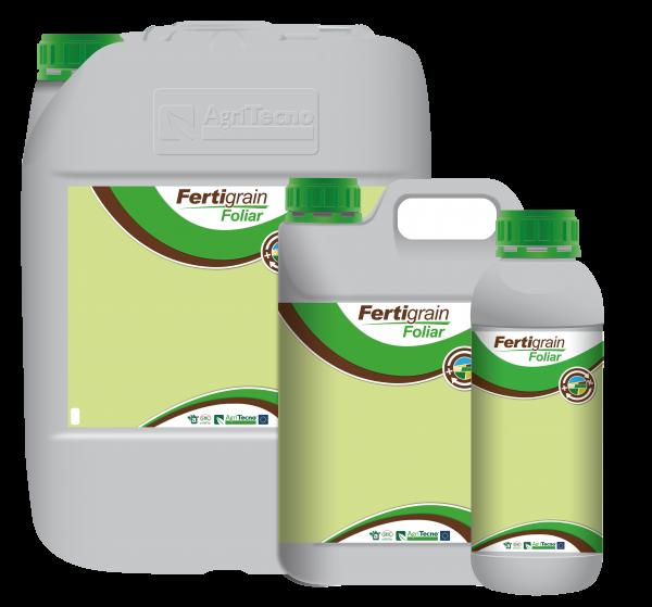 Біостимулятор Fertigrain Foliar AgriTecno