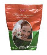 Газонна трава Світлолюбива Сімейний сад - 5 кг