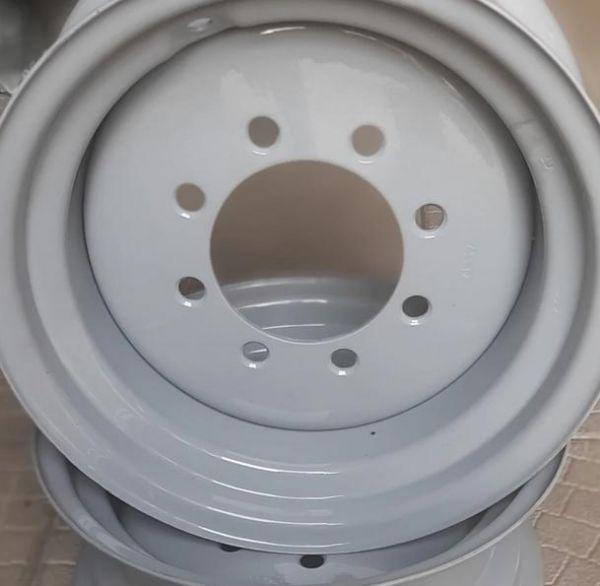Диск колісний 16х6,0F прицепів 2ПТС-4, 2ПТС-4М (вир-во КрКЗ)