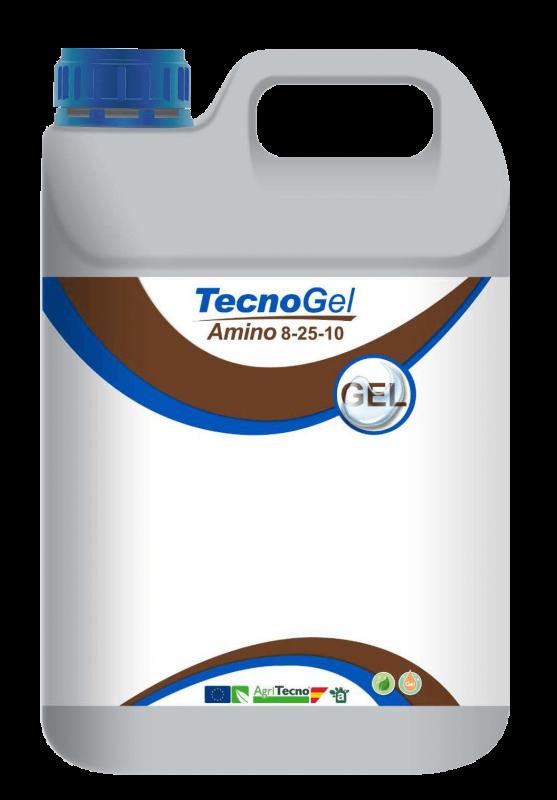 Мікродобриво Tecnogel 8-25-10 AgriTecno