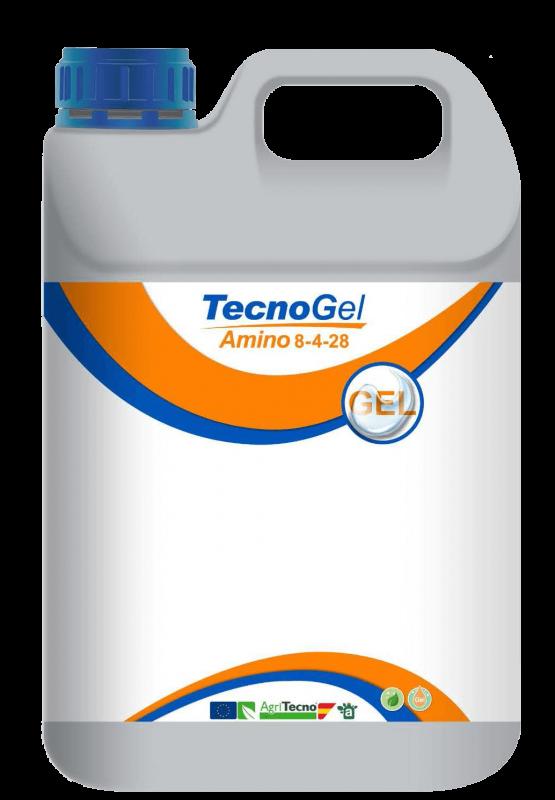 Мікродобриво Tecnogel 8-4-28 AgriTecno