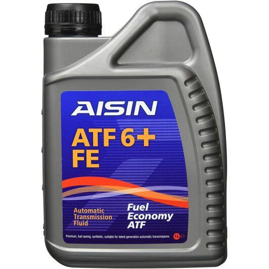 Трансмісійна олива   AISIN ATF6 + FE DEXRON-VI (Каністра 1л)