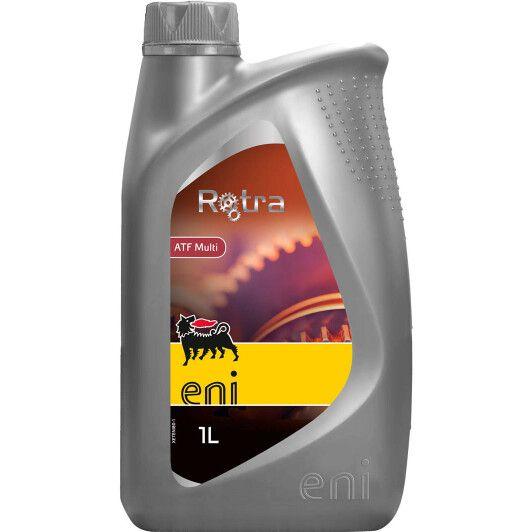 Трансмісійна олива  Eni ROTRA  ATF Multi (Каністра 1л)
