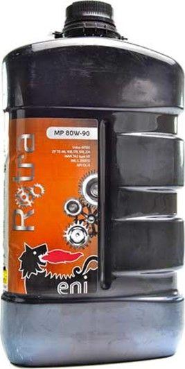 Трансмісійна олива   Eni ROTRA MP 80W/90 API GL-5 (Каністра 4л)